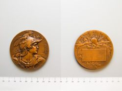 Medal of France
