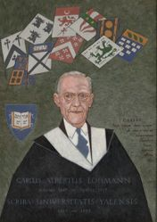 Carl Albert Lohmann (1887–1957)