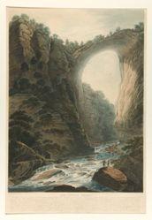 The Natural Bridge (Va.)