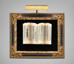 Rembrandt: A Double Portrait