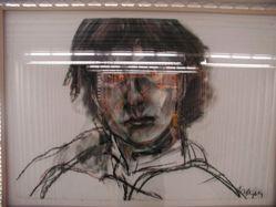 Portrait of Missy Daniels I