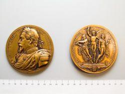 Medal of Napoleon III