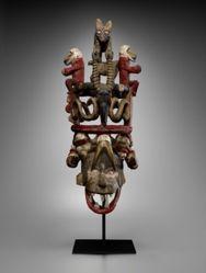 Mask (Mgbedike)