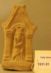 Relief Statuette