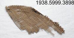 Basketry net