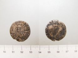 Coinage of Henry VIII
