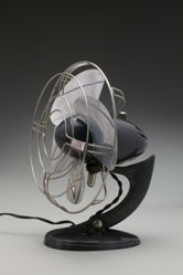 """Airflow"" table fan"