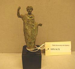 Standing figure of Juno