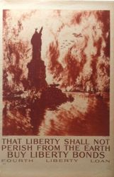 That Liberty Shall Not Perish from the Earth, Buy Liberty Bonds, Fourth Liberty Loan