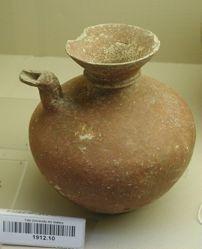 Spouted jug