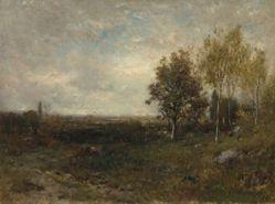 Figures in a Field