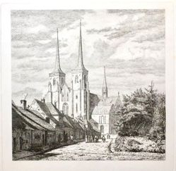 Roeskilde Cathedral