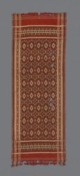 Indian Trade Textile (Patolu)