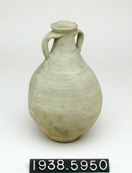 Small Necked Amphora