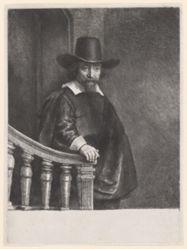 Ephraim Bonus, Jewish Physician