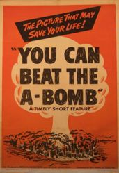 You Can Beat The A-Bomb