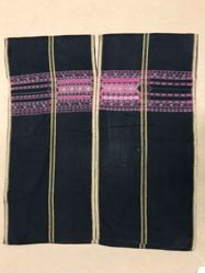 Woman's Tunic (Phyang)