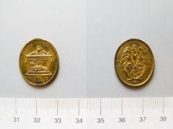 Medal of Saint Philomena