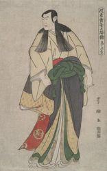 Matsumoto Koshiro IV (Koraiya) : Pictures of Actors on the Stage