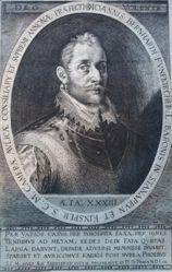 Johann-Bernhard von Fünfkirchen