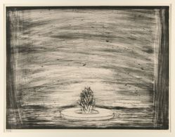 "Untitled, from the portfolio ""Parsifal,"" no. 19"