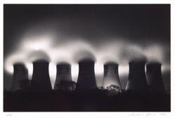 Ratcliffe Power Station, Study #31, Nottinghamshire, England