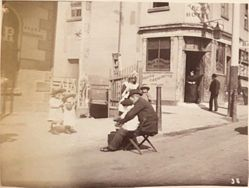 [Street Scene], from the album [Sydney, Australia]