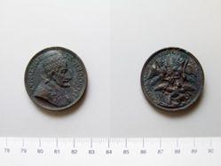 Pope Innocent XI Medal