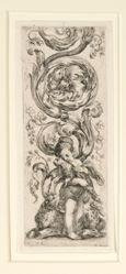Ornamenti o grottesche, set of twelve