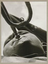 Pioneer with a Trumpet, from The Alexander Rodchenko Museum Series Portfolio, Number 1: Classic Images