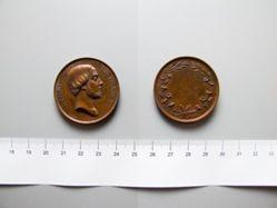 Medal from France Henry V