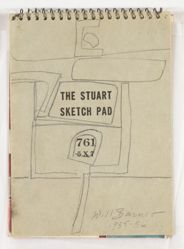 The Stuart Sketch Pad