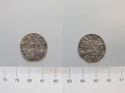1 Penny of Aethelred II from London