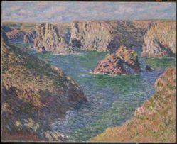 Port-Domois, Belle-Isle