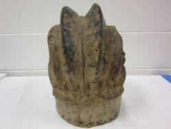 Female Ancestral Mask (Ndoli Jowi/Nòwo)