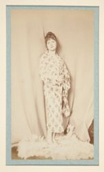 Untitled (standing girl)