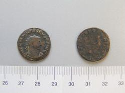 Antoninianus of Probus, Emperor of Rome from Antioch
