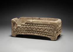 Rectangular Clay Box