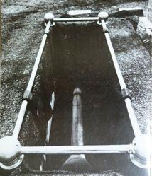 Ransacked, Aunt Ethel: An Ending