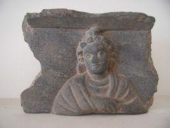Gandharan relief