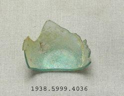 vase body fragment