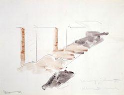 Architectural Forms - Megida XIII No. 19