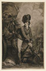 Lt. Col. Tarleton
