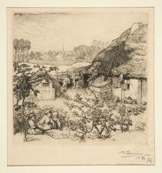 Le nid (Saint-Jean-de-Monts) (Shelter [Saint-Jean-de-Monts])
