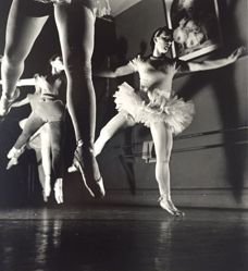 Dancers in Air, U.S. Ballet