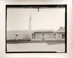 Nederduitse Gereformeerde Kerk, Aberdeen