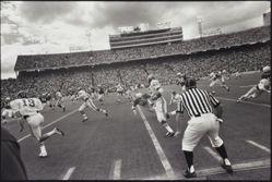 Austin, Texas 1974 (Football Game), from the Garry Winogrand portfolio, 1978