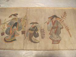 Otsu-e Scrolls