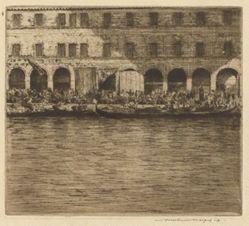 Rialto Markets, Venice