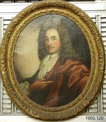 Abraham Francis (1688-1720)